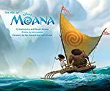 The Art of Moana - Best Reviews Guide