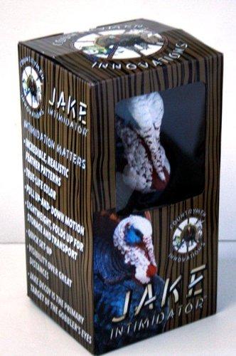 Jake Intimidator Decoy GOT Motion!!
