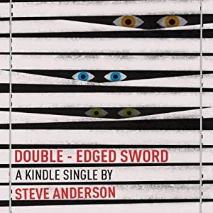 Double-Edged Sword Audiobook