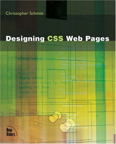 Designing CSS Web Pages