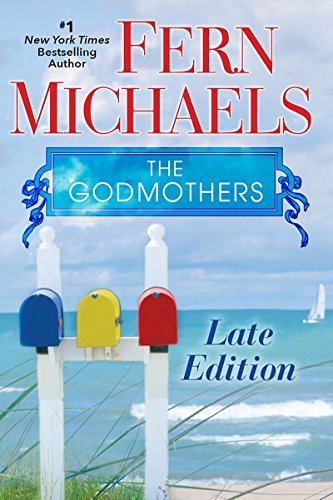 Late Edition (Godmothers Book 3) (Different Names For Grandma In Different Languages)