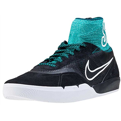 3 Sb Black Black white River Hyperfeel Black teal Koston Skateboarding s Black Men Nike qtvdzxv