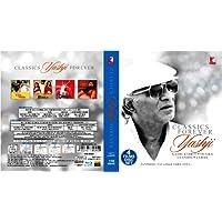 Classics Forever - Yashji (Kabhi Kabhie/Silsila/Chandni/Lamhe)