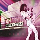 Queen: A Night At The Odeon - Hammersmith 1975 (Limited Deluxe Version) (CD + SD Bluray) (Audio CD)