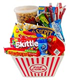 fifth avenue candy bar - 5th Avenue Gourmet The Movie Snack Popcorn Bucket