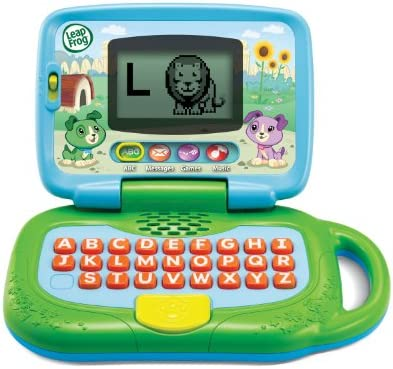 LeapFrog Leaptop Frustration Free Packaging product image