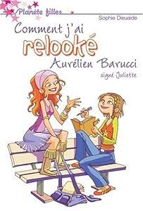 """Afficher """"Comment j'ai relooké Aurélien Barucci, signé Juliette"""""""