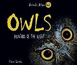 Owls, Elaine Landau, 0766027686