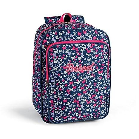 mochila escolar BECOOL