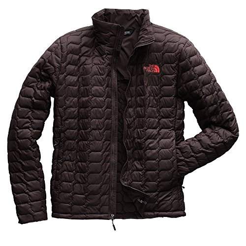 THE NORTH FACE Men's Thermoball Jacket Bittersweet Brown Matte
