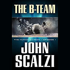 The B-Team Audiobook