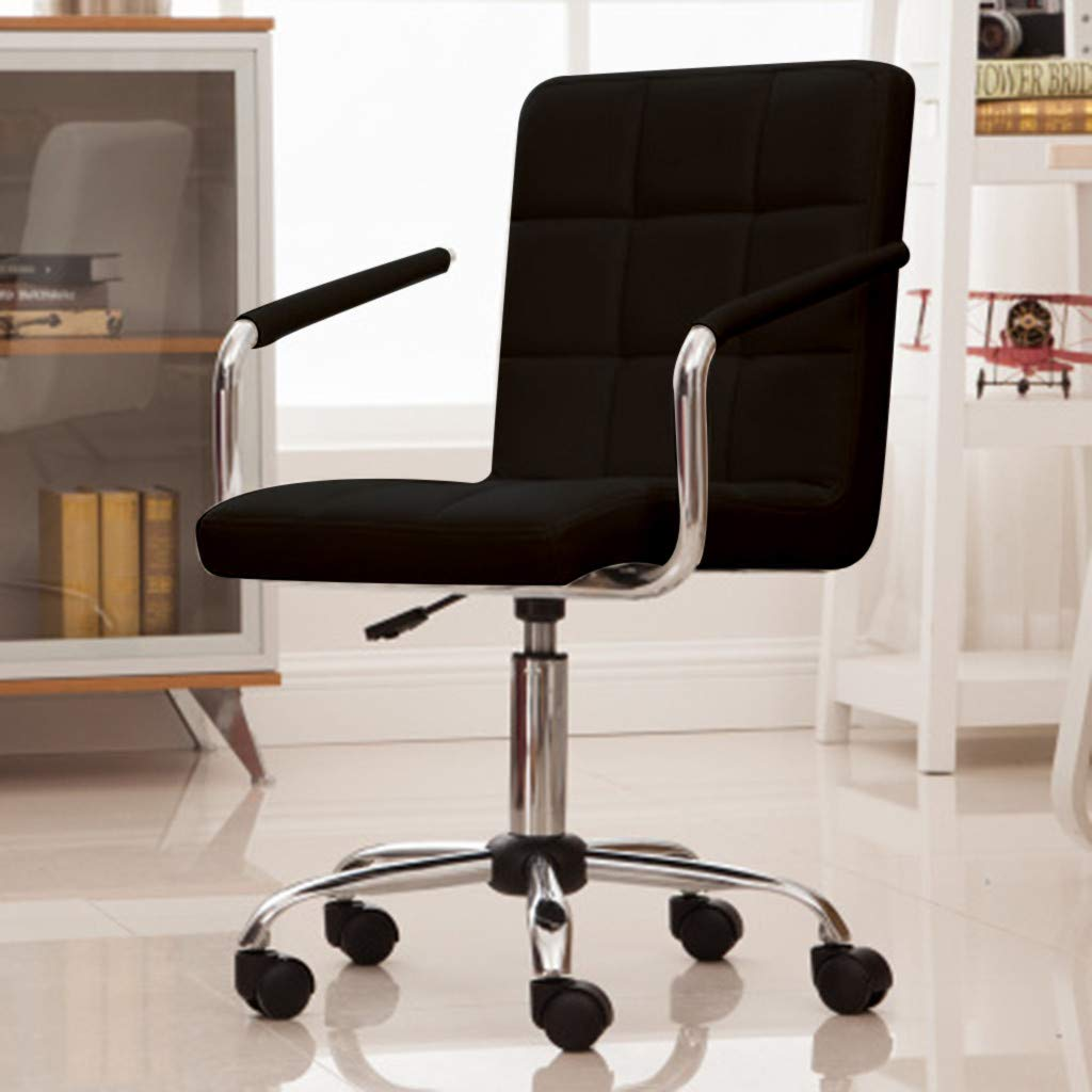 WONdere High-End Computer Chair Office Chair Reclining Home Massage Chair Lift Massage Chair Desk seat (A) by WONdere (Image #3)