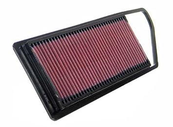 K&N 33-2840 Filtro de Aire