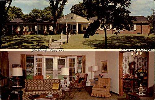 Magdalene Home Baraboo, Wisconsin Original Vintage - Baraboo Dells
