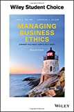 img - for Managing Business Ethics Straight Talk about How to Do It Right, Seventh Edition book / textbook / text book