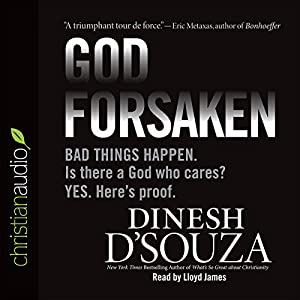 Godforsaken Audiobook