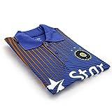 Best Impact Mens Shirts - Pro Impact Star India Cricket Men's T-Shirt Review
