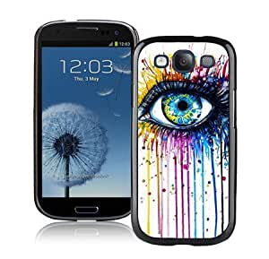 classic Hard Case Cover for Samsung Galaxy S3
