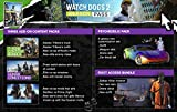 Watch Dogs 2 Season Pass - PS4 [Digital Code]