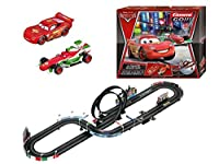 Carrera 20062294 - GO - Disney/Pixar Cars - Ultimate Race Off