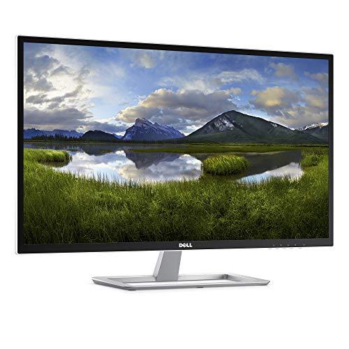 Dell Monitor White D3218HN, FHD 16:9, IPS LED VESA