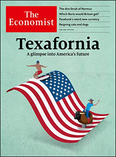 : The Economist - US Edition