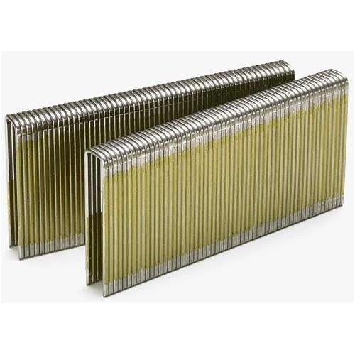 SENCO N21BRB 16-Gauge 7/16 in. x 2 in. Bright Basic Staples (10,000-Pack)