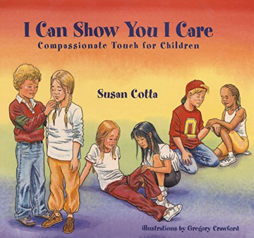 I Can Show You I Care: Compassionate Touch for - Repair I Care