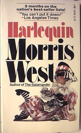 Harlequin by Morris West