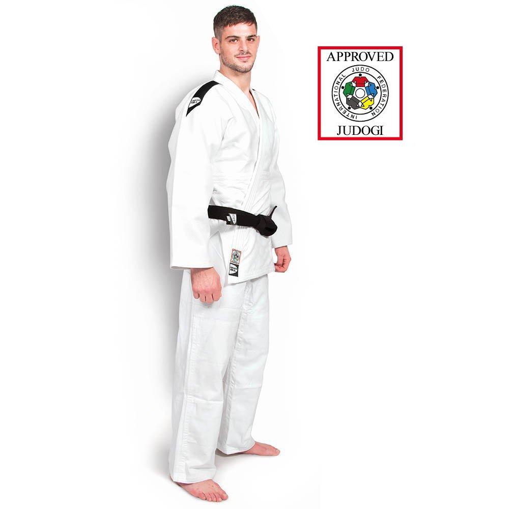 Amazon.com: GreenHill Professional Judo GI Fij 170 cm: Clothing