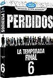 Perdidos 6 - La Temporada Final (5 discos) [Blu-ray]