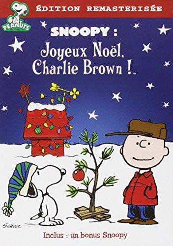 Snoopy - Joyeux Noël, Charlie Brown !