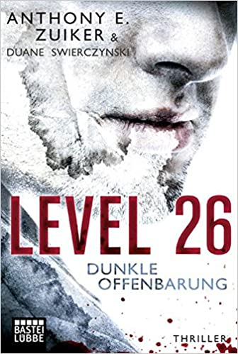 LEVEL 26 DUNKLE PROPHEZEIUNG EBOOK