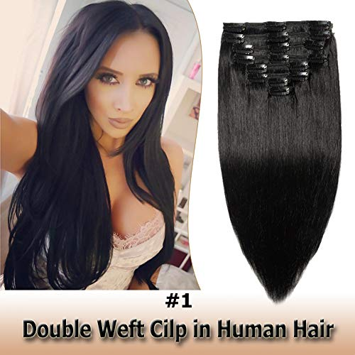Grade Extensions Human Double Straight product image