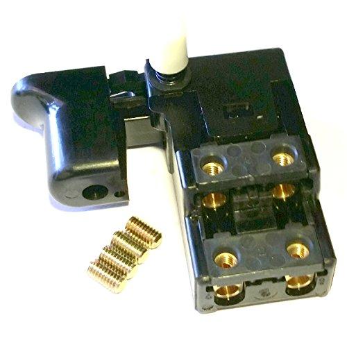 SWITCH 2P PillarType C7SC Hitachi Replacement Part # 963756Z