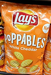 product image for Lay's Poppables White cheddar 5 oz, one bag