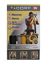 T-Core Fitness Trainer for Men