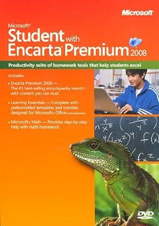 Encarta - Wikipedia