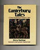 The Canterbury Tales, Geoffrey Chaucer, 0517632063