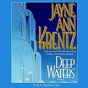 Deep Waters Hörbuch