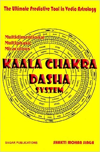 Kaala Chakra Dasha System The Ultimate Predictive Tool In Vedic