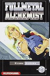 Fullmetal Alchemist - T27
