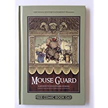 Mouse Guard Labyrinth and other Stories