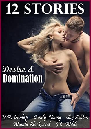 Domination erotic male story