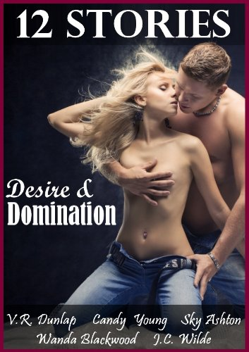 Domination erotic stories
