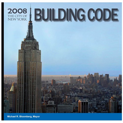 NYC Electrical Code Based on the 2008 NEC: The City of New York ...
