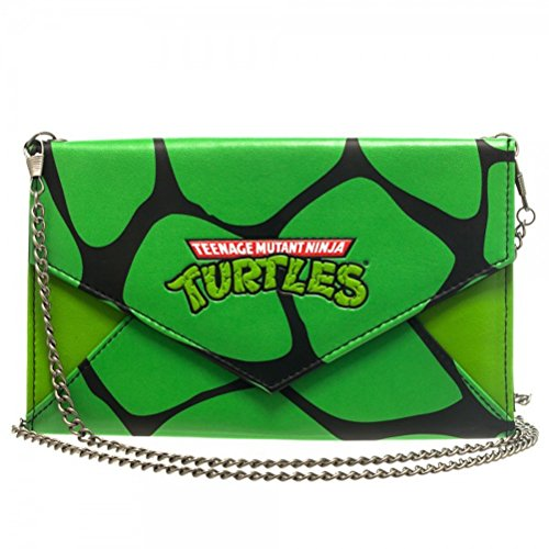 teenage-mutant-ninja-turtles-tmnt-logo-stylish-envelope-wallet-cell-phone-case-purse-48-chain
