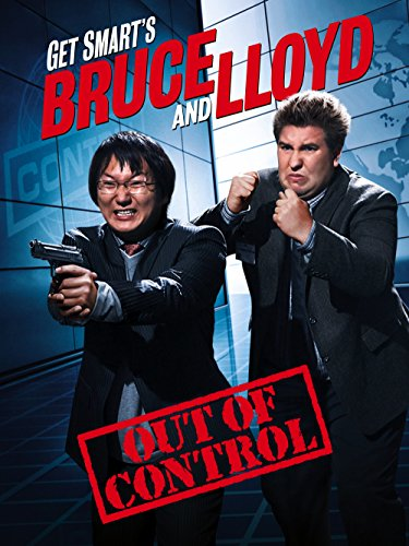 Get Perspicacious's Bruce and Lloyd Out of Control
