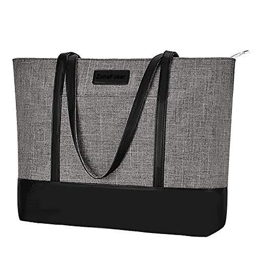 Laptop Tote Bag,Fits 15.6 Inch Laptop Briefcase for...