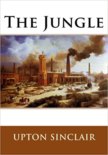 Image result for the jungle upton sinclair